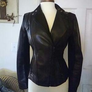 🌹NWOT Wilsons leather jacket 🌹